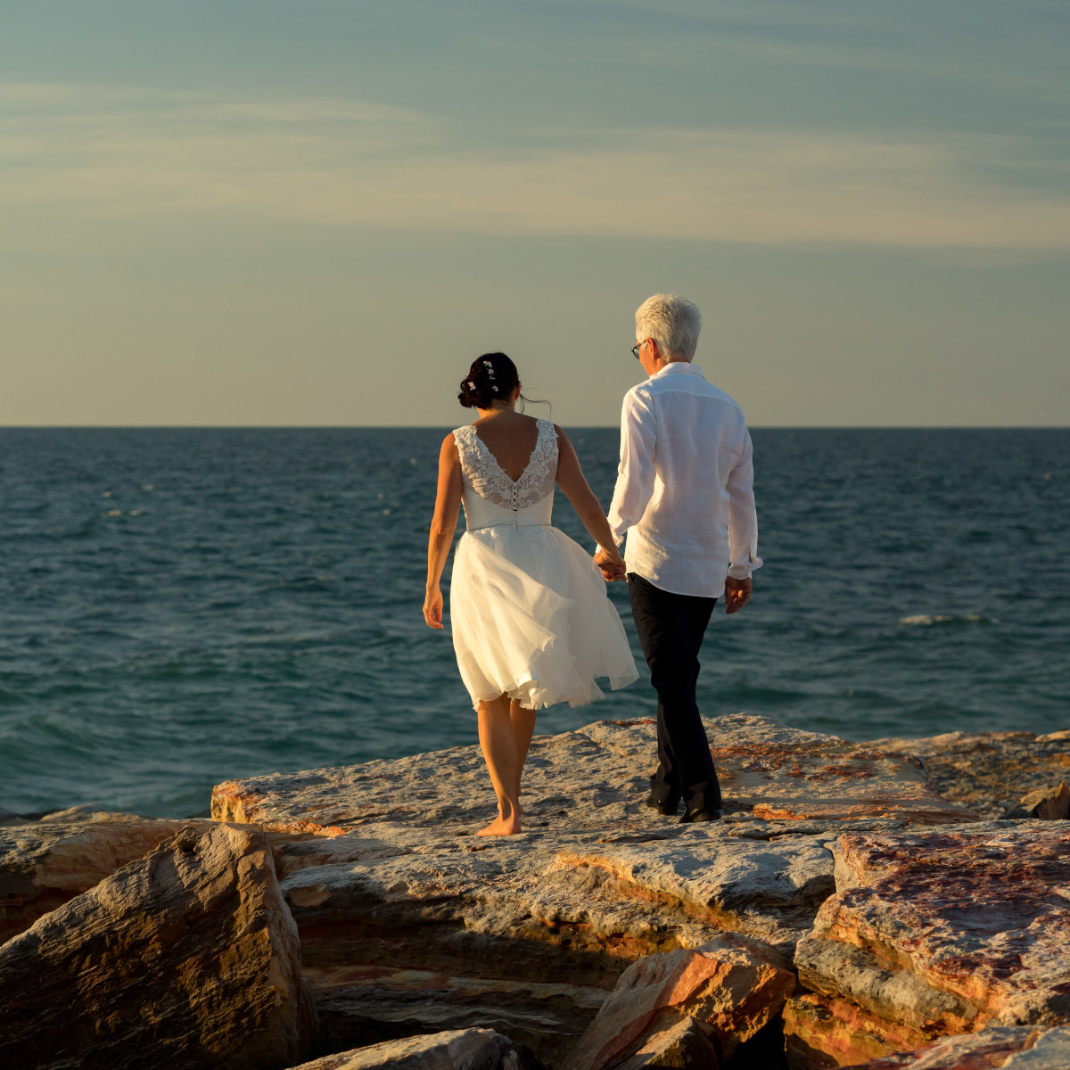 Surge Films - Matthew Adams. Experienced, professional, creative. Video, photography, drone services in Broome. Weddings, commercial, corporate, industrial.